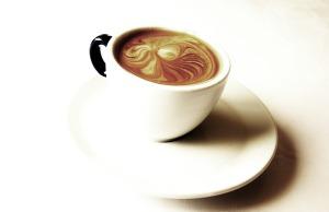 save money on coffee, stop smoking save money, compound interest, ilovecompoundinterest.com, early retirement